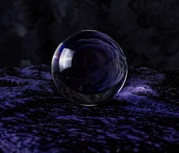 Bola de cristal SI o No