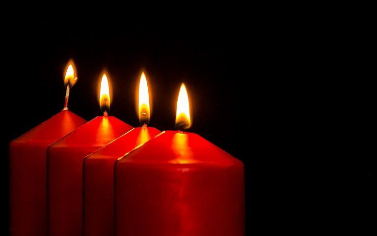 El lenguaje oculto de las velas