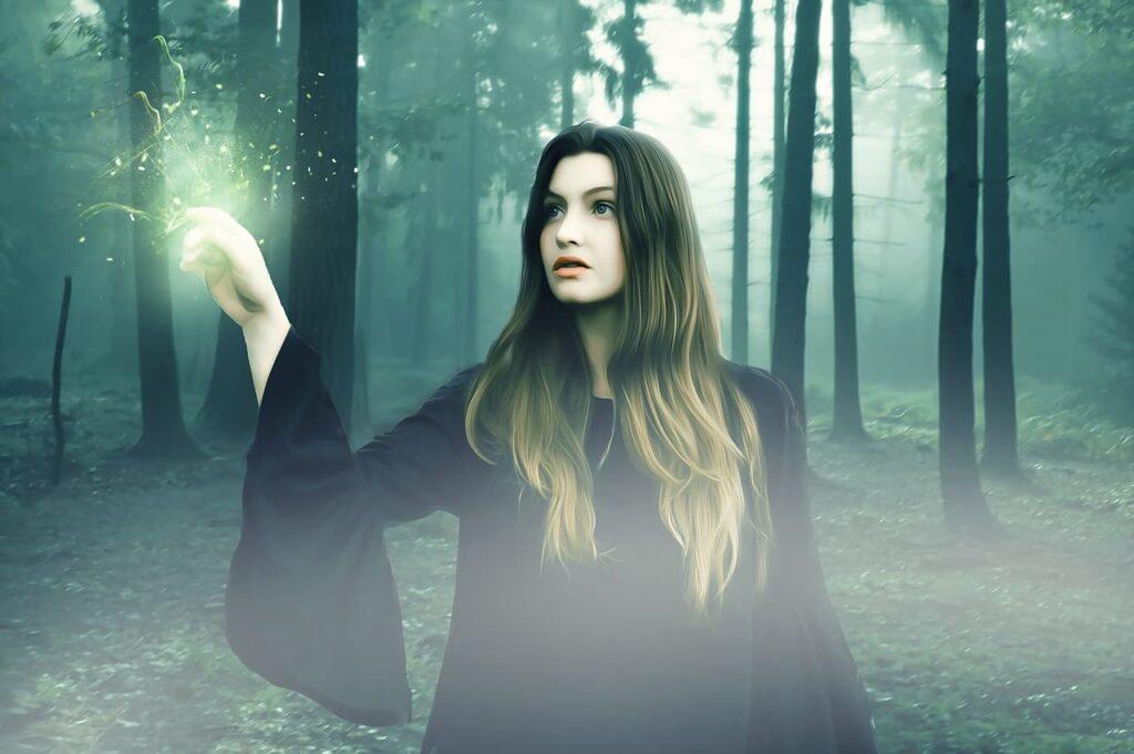 Estramonio la planta de las brujas