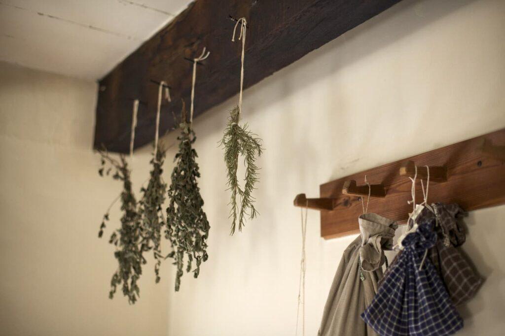Romero purificar hogar