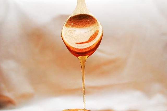 Amarre de amor con miel