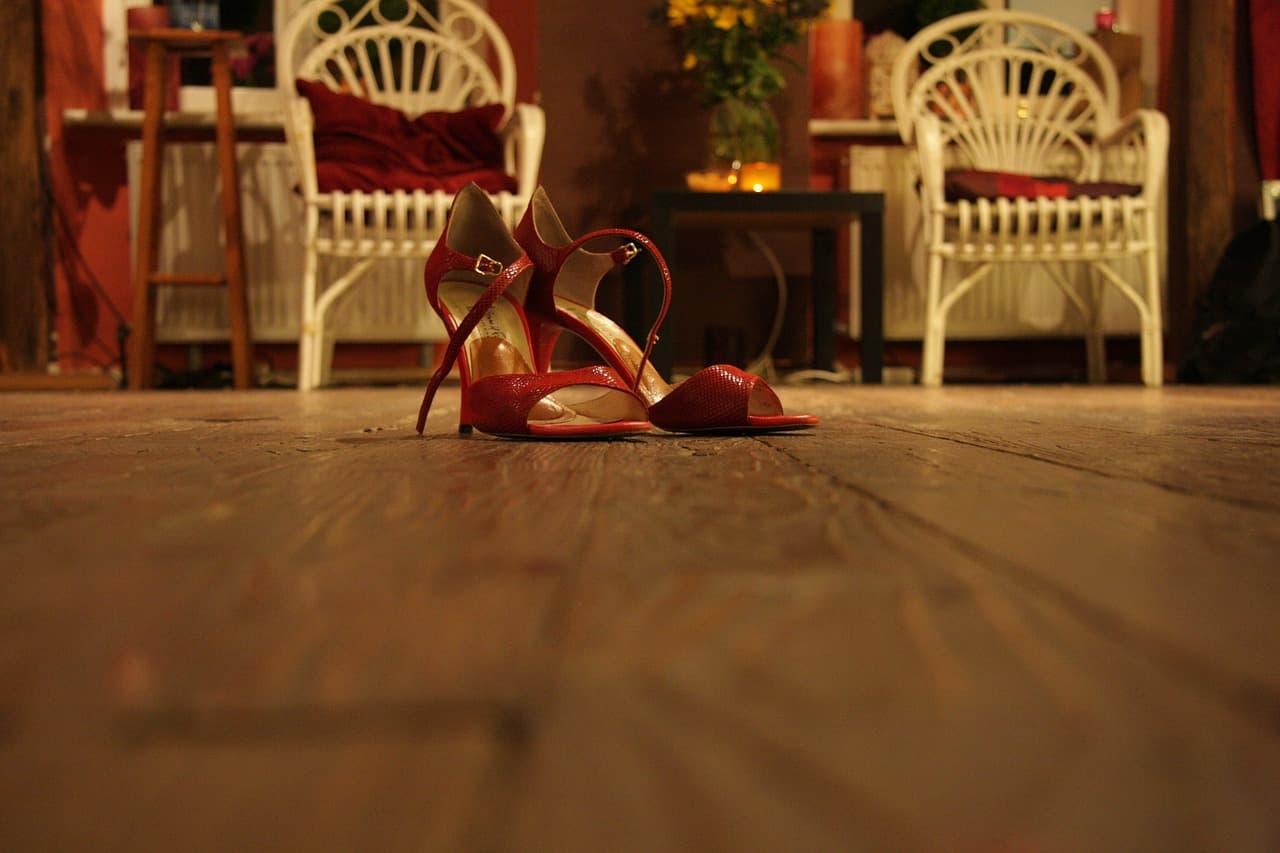 Amarre del Zapato